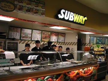 subway sm